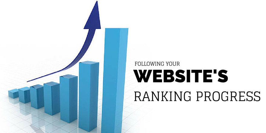 following-your-websites-ranking-progress