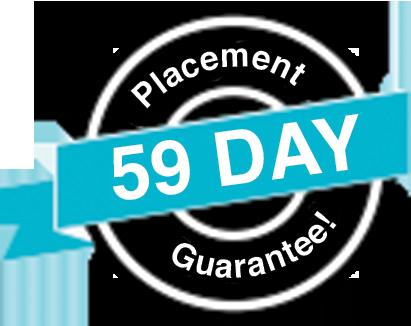 59 Day Guarantee Badge